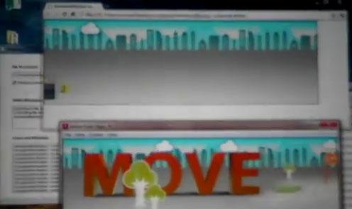 1105 News   Adobe publie une vidéo montrant comment exporter une vidéo Flash en HTML 5