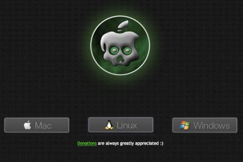 113 500x333 Jailbreak News   GreenPois0n disponible pour Linux