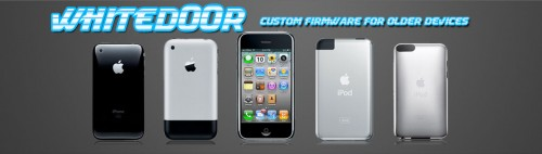 129 500x142 News   Whited00r : Un custom firmware pour les anciens appareils
