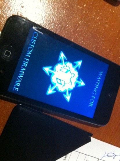 130 Jailbreak News   iReb bientôt disponible pour tous les appareils au firmware 4.1