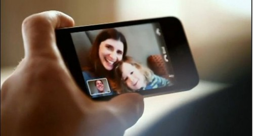 145 500x269 Rumeurs   FaceTime : bientôt des conversations à plusieurs ?