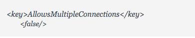 146 Rumeurs   FaceTime : bientôt des conversations à plusieurs ?