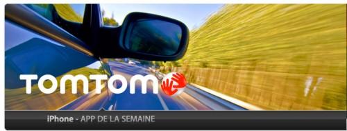 171 500x190 AppStore   TomTom : lapplication de la semaine