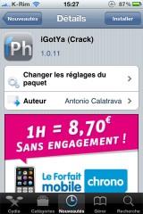 173 160x240 Tutoriel Cydia   iGotYa : Tout savoir sur iGotYa, comment lutiliser [CRACK]