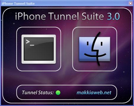 180 News   Phone Tunnel Suite devient gratuit : Connectez vous via USB à votre appareil
