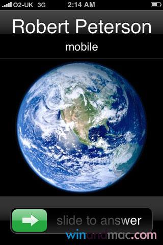 190 Cydia   EZDecline : Affichez les boutons dappel lorsque votre iPhone est en veille