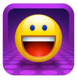195 AppStore   Yahoo! Messenger passe en version 2.0.1