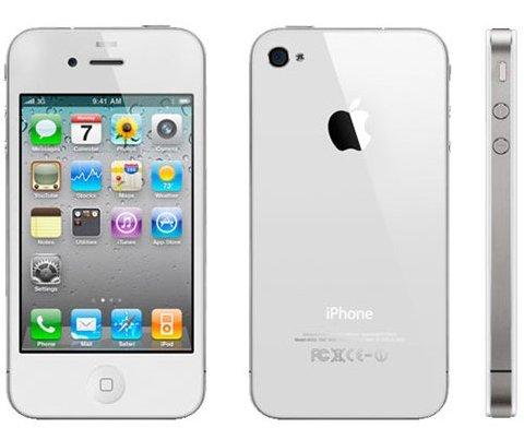 2249081 3141297 News   Pas diPhone 4 blanc du tout ?