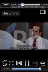 233 160x240 AppStore   CineXPlayer : Lire des DivX sur votre iPhone, iPod Touch et iPad