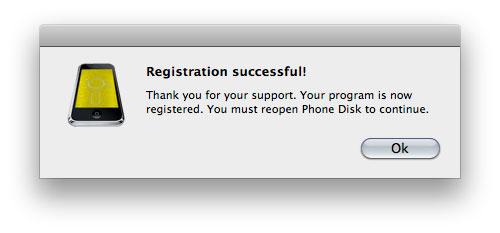 234 News   Phone Disk : Explorateur SSH gratuit jusquau 1er Decembre