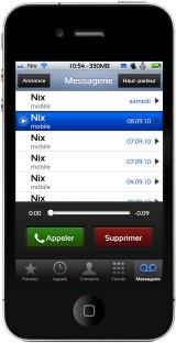 242 160x312 Themes   iMatte HD for iOS 4.1 : Mise à jour du thème pour iPhone 4