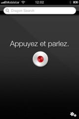 248 160x240 AppStore   Présentation de Dragon Search disponible gratuitement