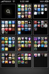28 Cydia : Action Menu, Display Recorder et OverBoard mis à jour : compatibles iOS 4.1