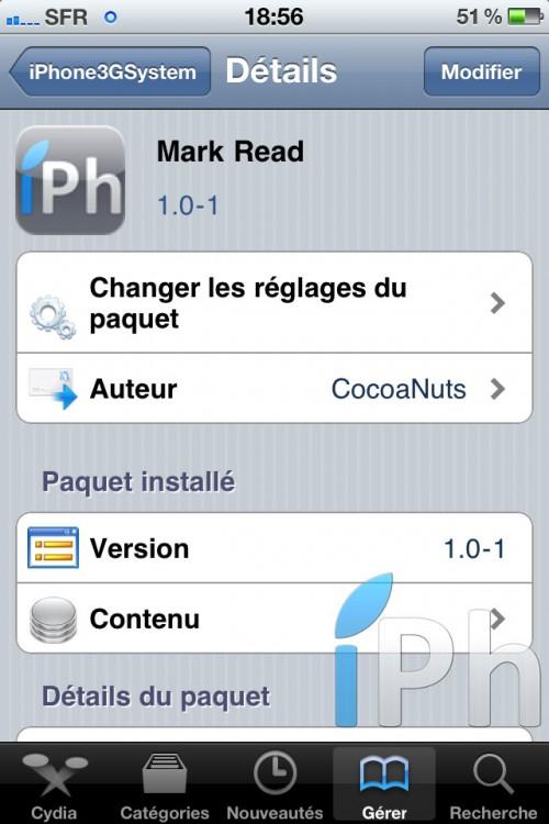 29 500x750 Cydia   Mark Read : Marquez vos mails comme lus / non lus rapidement ! [CRACK]