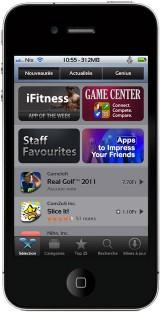 47 160x312 Themes   iMatte HD for iOS 4.1 : Mise à jour du thème pour iPhone 4