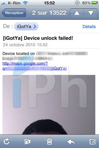 61 Tutoriel Cydia   iGotYa : Tout savoir sur iGotYa, comment lutiliser [CRACK]