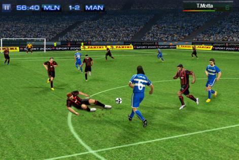 Capture d'écran 2010 10 02 à 14.51.59 Jeux   Fifa 11 vs Real Football 2011 sur iPhone