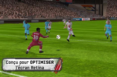 Capture d'écran 2010 10 02 à 14.52.561 Jeux   Fifa 11 vs Real Football 2011 sur iPhone