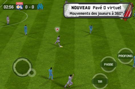 Capture d'écran 2010 10 02 à 14.53.051 Jeux   Fifa 11 vs Real Football 2011 sur iPhone