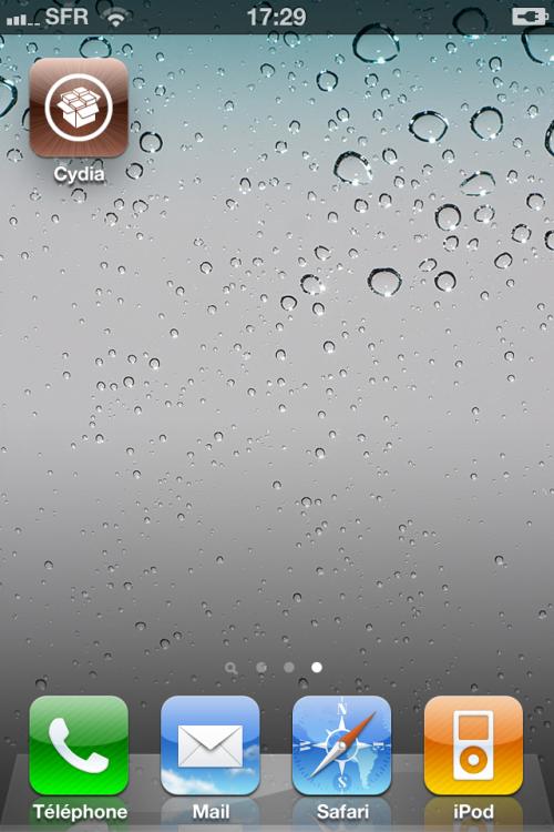 IMG 0001 500x750 Tutoriel   Avoir licône HD de Cydia pour iPhone 4