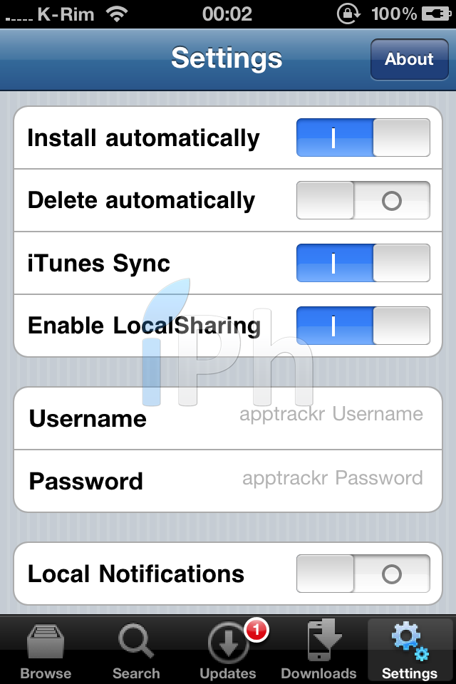 how to delete and reinstall itune on iphone