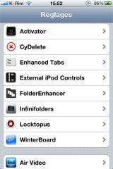 IMG 1361 160x240 Cydia   EnhancedTabs : Ajouter des options aux miniatures de Safari Mobile