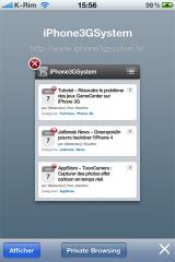 IMG 1362 160x240 Cydia   EnhancedTabs : Ajouter des options aux miniatures de Safari Mobile