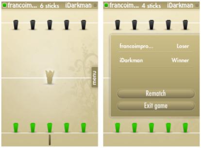 Schermata 2010 10 05 a 10.13.06 414x304 Tutoriel   Résoudre le problème des jeux GameCenter sur iPhone 3G