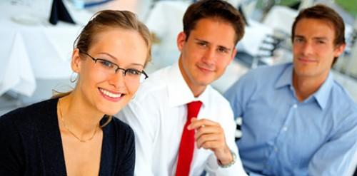 Workers3cbl 500x247 News   Enquête : Déploiement de liPhone en entreprise, mode demploi