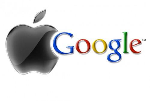 apple vs google 2 500x338 Jailbreak News   Applications Cydia sur lApple TV cest possible