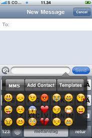 bitesms5 Cydia   biteSMS 5.0 : Changer votre façon denvoyer des SMS sur iPhone