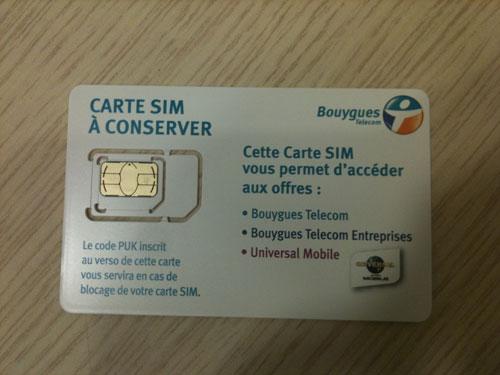 bouygues News   Bouygues facture 225 € le désimlockage de votre appareil
