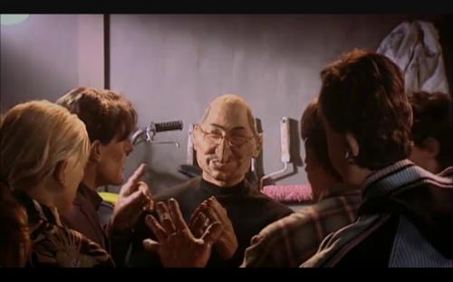 ceo 500x312 Humour   Steve Jobs aux Guignols de linfo : Allez vous craquer pour liBrouette ?