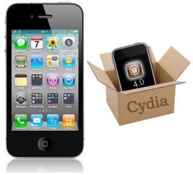 compatible Cydia   Liste des applications compatibles / non compatibles avec liOS 4.1