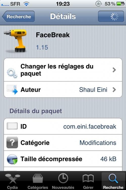 d 500x750 Cydia   FaceBreak mis à jour en version 1.15 [CRACK]