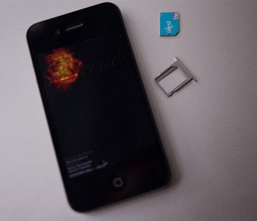 desimlock Jailbreak News   Sherif Hashim travail sur le désimlockage du baseband pour les firmwares 4.1 et 4.2