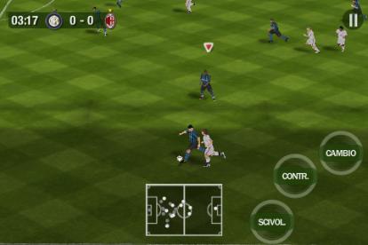 fifa 3 Jeux   Un défaut de FIFA 11 sur iPod Touch 4G découvert