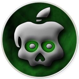 greenpoison1 Jailbreak News   GreenPois0n RC5 bêta 4 disponible pour MAC et WINDOWS