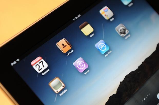 iPad matt buchanan News   Steve Jobs : Il ny aura jamais diPad 7 pouces