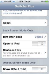 img 0011 Cydia   SwitcherPlus : Mise à jour en version 2.2 [EDIT: Ajout du lien Cydia]