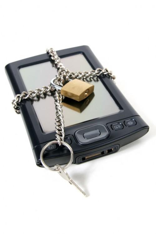mobilesecurity 500x749 News   Enquête : Le Mobile Device Management, cest quoi ?