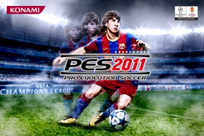 pes 2011 iphone 414x276 1 AppStore   PES 2011 enfin disponible !