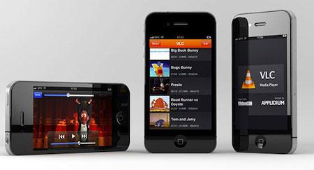 vlc AppStore   VLC pour iPhone en cours de validation