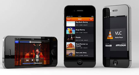 vlc AppStore   VLC pour iPhone en cours de validation