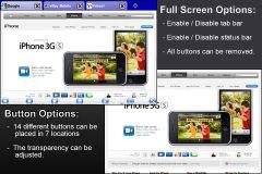 1106 AppStore   Atomic Web Browser passe en version 4.0