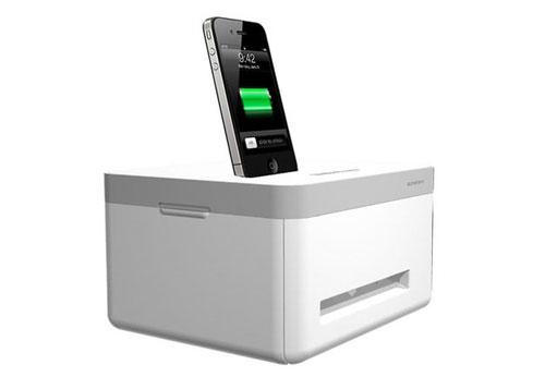 1114 News   Une imprimante pour votre iPhone