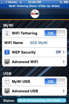 1127 Source iPhone3GSystem   MyWi 4.9.10 : Disponible la version crackée