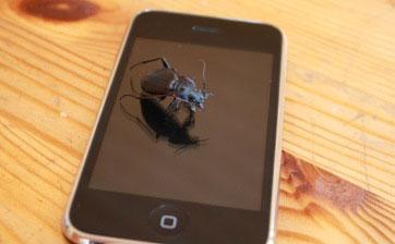 1135 News   LiOS 4.2 corrige le bug du téléphone qui raccroche sur iPhone 3GS