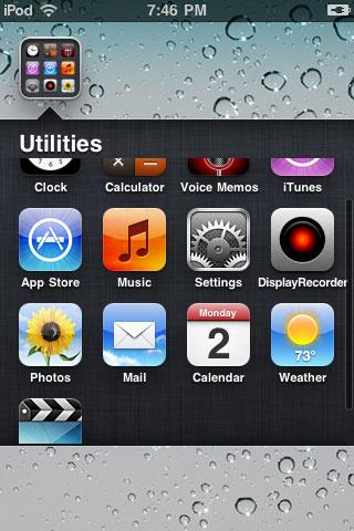 1148 Source iPhone3GSystem    De nombreuses applications mises à jour