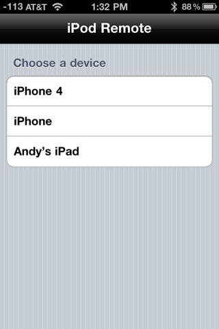 115 Cydia   iPod Remote Control : Contrôlez la musique de votre appareil en remote